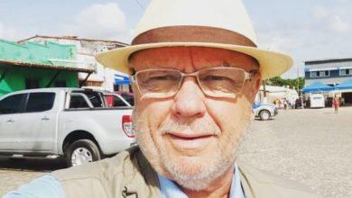 Photo of #Salvador: Delegado que disputou eleição para deputado estadual em 2018 é encontrado morto na capital