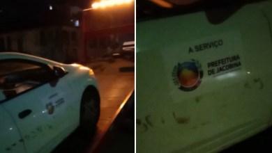 Photo of #Chapada: Prefeitura de Jacobina tem veículos apreendidos por falta de pagamento de licenciamento