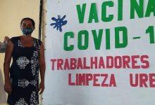 Photo of #Chapada: Ibiquera imuniza trabalhadores de limpeza urbana; município tem três casos ativos de covid-19