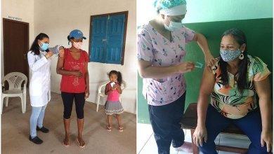 Photo of #Chapada: Bonito está entre as duas cidades baianas que já vacinam pessoas com mais de 25 anos sem comorbidades