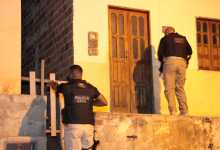 Photo of #Chapada: Operação conjunta em municípios da região prende quatro suspeitos de envolvimento com tráfico