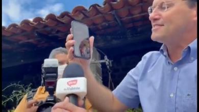 """Photo of #Vídeo: """"João Roma é o futuro da Bahia, com toda certeza"""", diz o presidente Bolsonaro"""