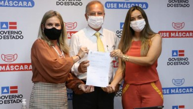 Photo of #Chapada: Lençóis garante dois respiradores para hospital municipal após ação de deputada e prefeita