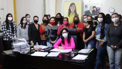 Photo of #Chapada: Prefeita de Morro do Chapéu sanciona lei que impede que agressores de mulheres ocupem cargo público