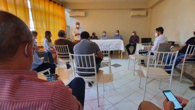 Photo of #Bahia: Governo estadual apresenta potencial mineral do Vale do Paramirim para gestores municipais