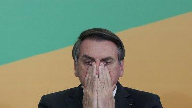 Photo of #Brasil: Imprensa mundial repercute ação do TSE contra o presidente Bolsonaro por fake news
