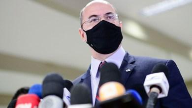 """Photo of #Vídeo: Em depoimento à CPI, Witzel diz correr risco de morte; """"Tem miliciano envolvido na máfia da saúde"""""""
