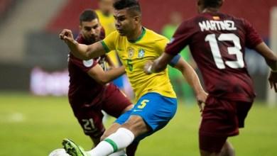 Photo of #Brasil: Depois do começo da Copa América no país, quatro das 10 seleções registram casos de covid-19