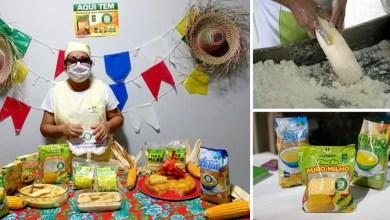 Photo of #Bahia: Agricultura familiar dá sabor ao São João do estado e garante emprego e renda para agricultores