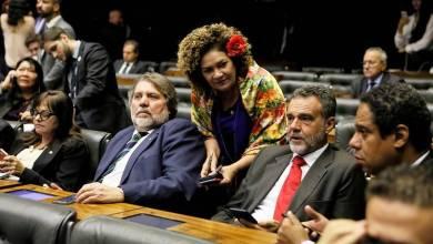 Photo of #Brasil: Câmara aprova urgência para votar federação de partidos que pode favorecer PCdoB