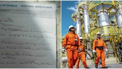 Photo of #Polêmica: Petrobras receita ivermectina aos funcionários após alta de casos e mortes por covid