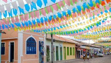 Photo of #Chapada: Com festa de São João proibida, Mucugê adota esquema para evitar aglomeração durante período junino