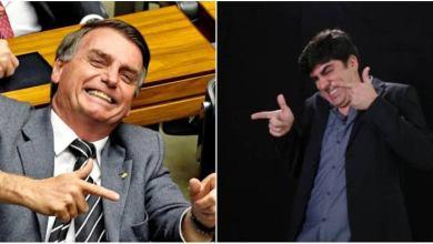 """Photo of #Polêmica: Humorista Marcelo Adnet ataca governo Bolsonaro; """"Não se incomoda de ser assassino"""""""