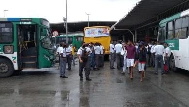 Photo of #Salvador: Nova reunião entre rodoviários e empresários do transporte público para negociação salarial termina sem acordo