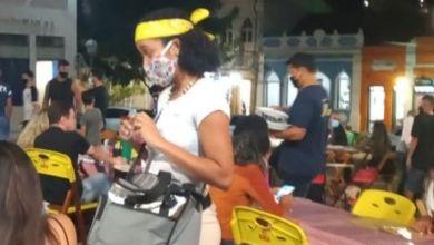 Photo of #Chapada: Vendedora ambulante acusa sócia de restaurante de Lençóis de suposto crime contra a honra