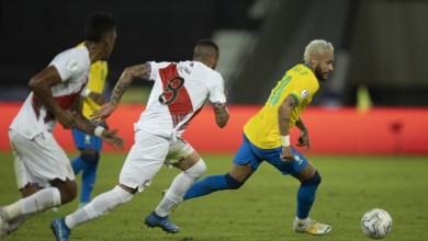Photo of #Brasil: Copa América trouxe cepa colombiana desconhecida para o país; dois atletas foram infectados