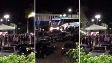 Photo of #Chapada: Policiais encerram festa clandestina e apreendem aparelhos de som no município de Souto Soares
