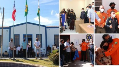 Photo of #Chapada: Aniversário de Piatã é marcado por inaugurações do Centro de Assistência Jurídica e do Centro de Resgate