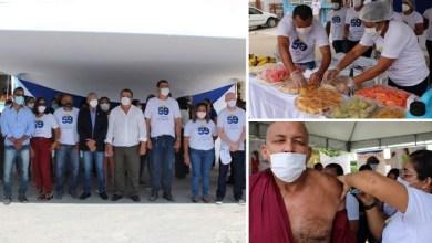 Photo of #Chapada: Aniversário de 59 anos de emancipação de Boa Vista Tupim é marcado por serviços e programação especial