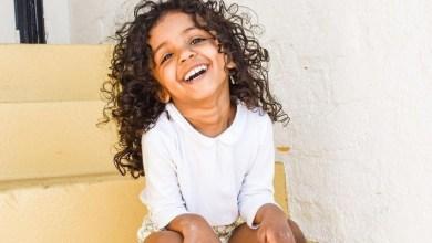 Photo of #Mundo: Menina de dois anos com QI de 146 se torna mais jovem membra de academia de 'superdotados'