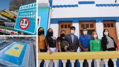 Photo of #Chapada: População de Piatã já conta com Centro de Assistência Jurídica; confira outros serviços da prefeitura