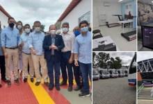 Photo of #Chapada: Policlínica Regional é inaugurada em Itaberaba; equipamento deve atender mais de 400 mil habitantes