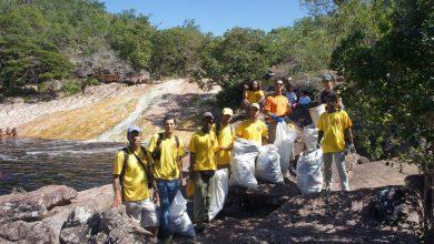 Photo of #Chapada: Mutirão voluntário de limpeza será realizado em atrativos de Lençóis neste domingo