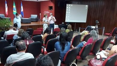 Photo of #Bahia: Secretaria da Educação debate protocolos para o ensino híbrido na rede estadual durante pandemia