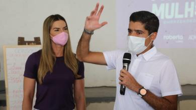 """Photo of #Eleições2022: """"As mulheres têm um papel preponderante na construção do futuro da Bahia"""", diz ACM Neto"""