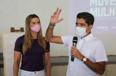 O ex-prefeito de Salvador ACM Neto   FOTO: Gilberto Júnior  