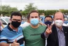 Photo of #Chapada: Deputado Cacá Leão anuncia liberação de emenda de R$4 milhões para Itaberaba durante entrega da policlínica