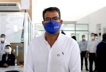 """Photo of #Chapada: Prefeito de Piatã, Marcos Paulo diz que Policlínica em Itaberaba """"vai ajudar no pós pandemia"""""""