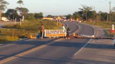 Photo of #Bahia: Valmir condena reintegração de posse sem base jurídica por empresa em Porto Seguro durante a pandemia