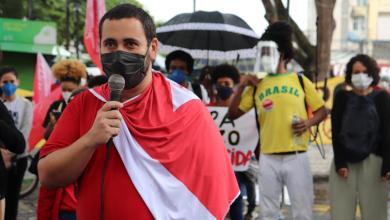 """Photo of #Polêmica: Presidente do PT da Bahia ataca ACM Neto; """"Posar de independente, mas sem melindrar com Bolsonaro"""""""