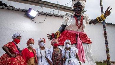 Photo of #Bahia: Com monumento gigante, Salvador ganha museu em homenagem às baianas de acarajé