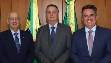 Photo of #Brasil: General Ramos, que recebeu R$111 mil, vai para a secretaria-geral para ceder Casa Civil ao PP