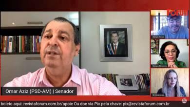 """Photo of #Brasil: Presidente da CPI da Covid diz que Bolsonaro mantém """"gabinete de assassinos""""; """"É crime contra a humanidade"""""""