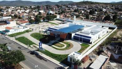 Photo of #Chapada: Policlínica Regional instalada em Itaberaba teve investimento de quase R$30 milhões do governo estadual