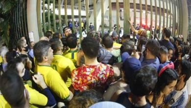 Photo of #Brasil: CBF leva multa de R$54 mil por aglomerações de pessoas na final da Copa América