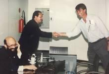 Photo of #Brasil: Bolsonaro chegou a defender voto eletrônico nos anos 90