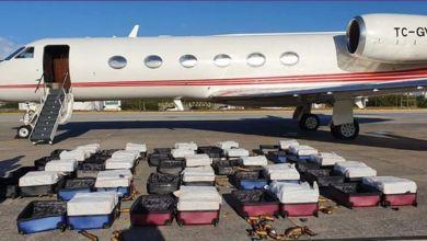 Photo of #Brasil: Espanhol é detido com mais de uma tonelada de cocaína em avião particular no Brasil