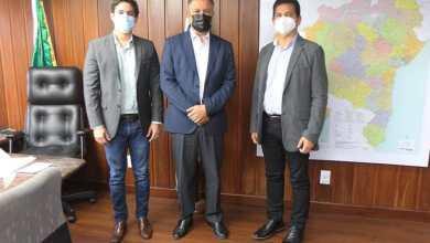 Photo of #Bahia: Marcelinho se reúne com Rui e pede mais investimentos do governo em Manoel Vitorino e Abaré
