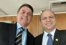 Photo of #Brasil: Pesquisa Atlas Político aponta que 54% dos brasileiros acreditam que Bolsonaro é corrupto