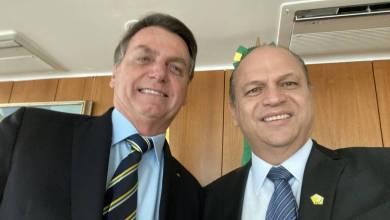 Photo of #Brasil: MPF pede bloqueio dos bens de Ricardo Barros por medicamentos não entregues