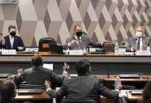 """Photo of #Brasil: Acusada de disseminar fake news, Jovem Pan classifica pedido da CPI da Covid como """"injustificável"""""""