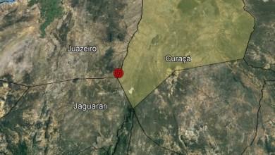 Photo of #Bahia: Tremor de terra é registrado em Curaçá, na região norte da Bahia