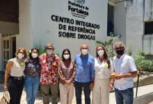 Photo of #Bahia: Representantes da prefeitura de Salvador avançam na construção de políticas públicas sobre drogas durante agenda em Fortaleza