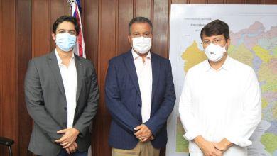 Photo of #Bahia: Marcelinho articula ações do governo Rui para quatro municípios do interior da Bahia