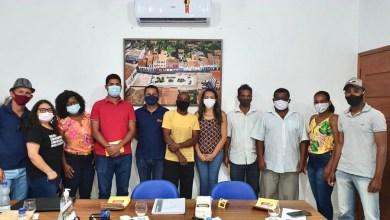 Photo of #Chapada: Cesol articula diálogo entre produtores locais e a prefeitura de Andaraí para fomentar economia