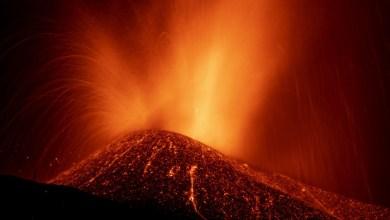 Photo of #Mundo: Atividade vulcânica se intensifica nas Ilhas Canárias e quase 6 mil pessoas já deixaram suas casas